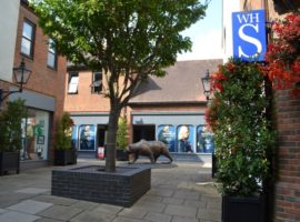 2000 SQ FT RETAIL PREMISES, AVAILABLE ON NEW LEASE