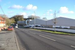 Prominent WAREHOUSE/INDUSTRIAL PREMISES, available on NEW LEASE or FOR SALE, Approximately 26,000 sq ft