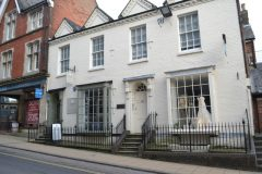 FREEHOLD INVESTMENT FOR SALE, CITY CENTRE RETAIL PARADE