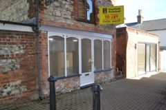 PRELIMINARY INFORMATION -  ADJOINING RETAIL UNITS Undergoing refurbishment works AVAILABLE ON NEW LEASES(S)