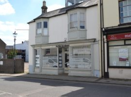 TOWN CENTRE CLASS E BUSINESS PREMISES, Consent for Two, 350 sq ft Units, TO LET (May Sell)
