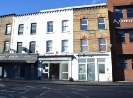 Due to Business Relocation - RARE FREEHOLD OPPORTUNITY FOR SALE, 578 sq ft, Class E, Business Premises