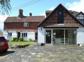 Due to Relocation - 1877 SQ FT RETAIL/OFFICE PREMISES - CLASS E BUSINESS USE - FREEHOLD FOR SALE