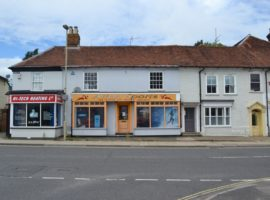 1,362 SQ FT RETAIL/BUSINESS PREMISES, AVAILABLE ON NEW LEASE - TO LET