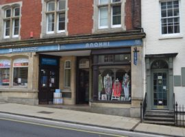 CITY CENTRE, RETAIL PREMISES - TO LET OR FOR SALE - CLASS E BUSINESS USE, 640 SQ FT