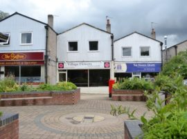 745 SQ FT CLASS E BUSINESS USE PREMISES - AVAILABLE ON NEW LEASE - TO LET