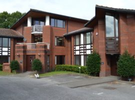 FREEHOLD INVESTMENT FOR SALE - 11,250 SQ FT - MODERN OFFICES - 10 YEAR LEASE TO TO A WHOLLY OWNED SUBSIDIARY OF BAE SYSTEMS